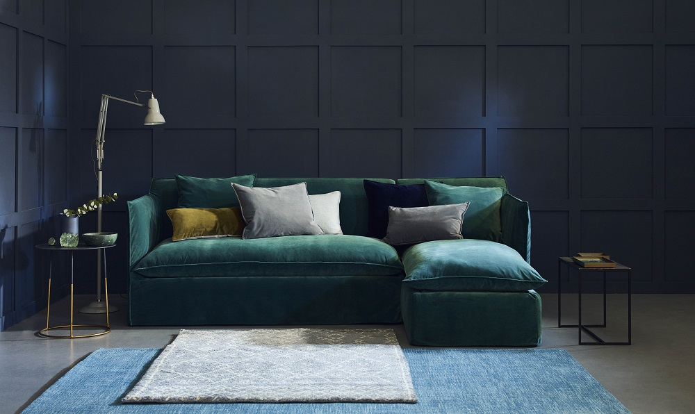 Sofa Trends - Time & Leisure
