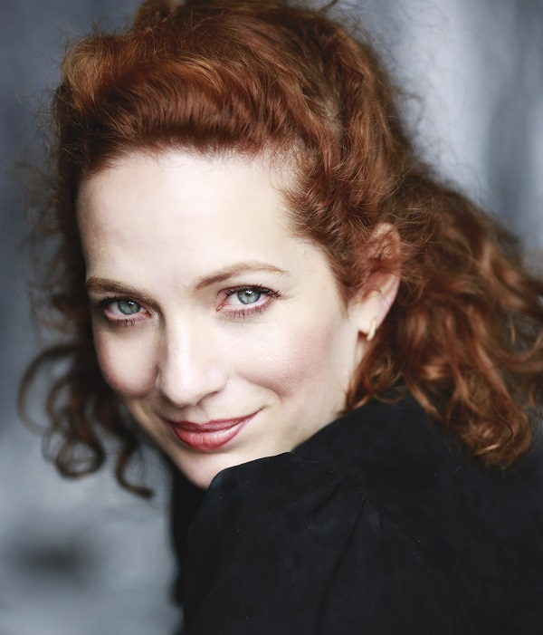 Katherine Parkinson interview