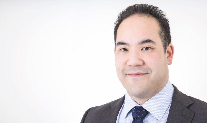 Dr Derek Chan