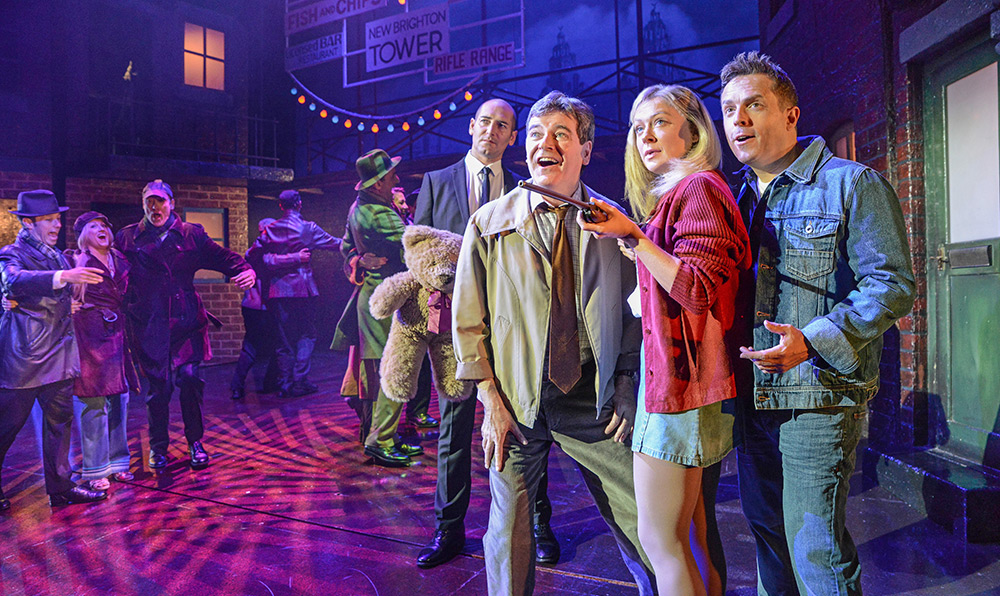 Competition: Win tickets to Blood Brothers at the Richmond Theatre