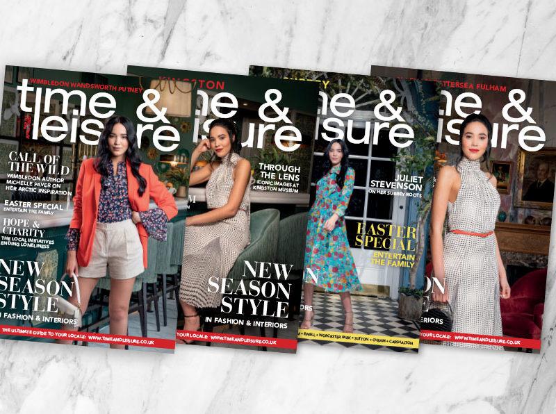 Time & Leisure magazine online