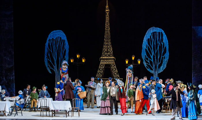 Competition: Win Tickets to La Boheme