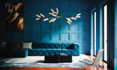 How to light your interiors