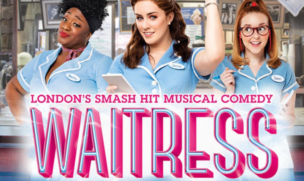 Waitress review